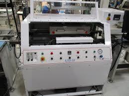 selective solder machine